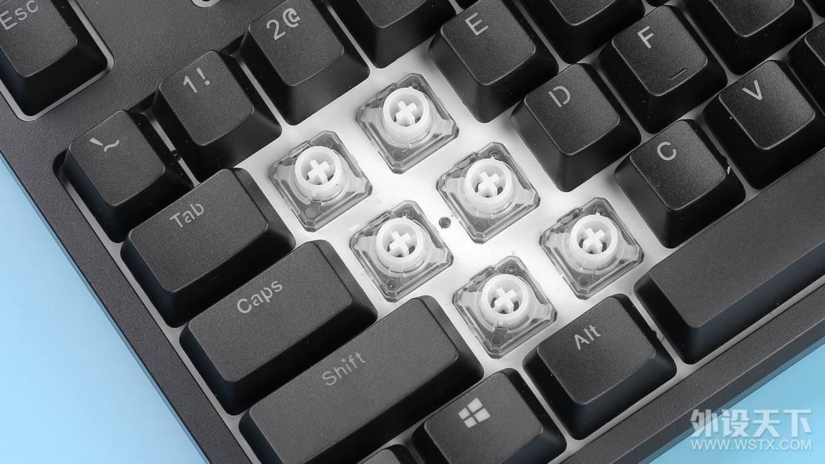 燃风rgb键盘怎么样,燃风rgb键盘值得入手吗插图(10)