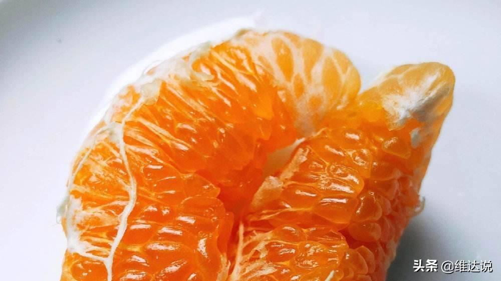 丑橘的功效与作用禁忌(丑橘好吃吗)插图(6)