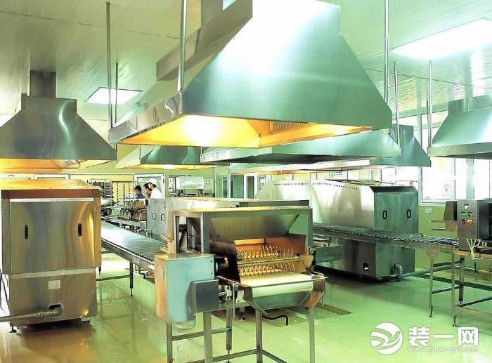 中央厨房是什么意思(什么是中央厨房设计)插图