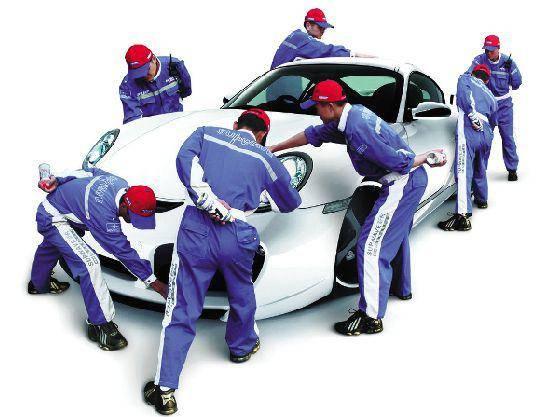 正常汽车保养多久一次(车辆保养记住这几点就够了)