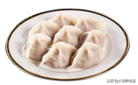 冬至为啥吃饺子由来(冬至为什么要吃饺子)插图(1)