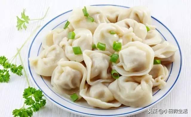 冬至为啥吃饺子由来(冬至为什么要吃饺子)插图(2)