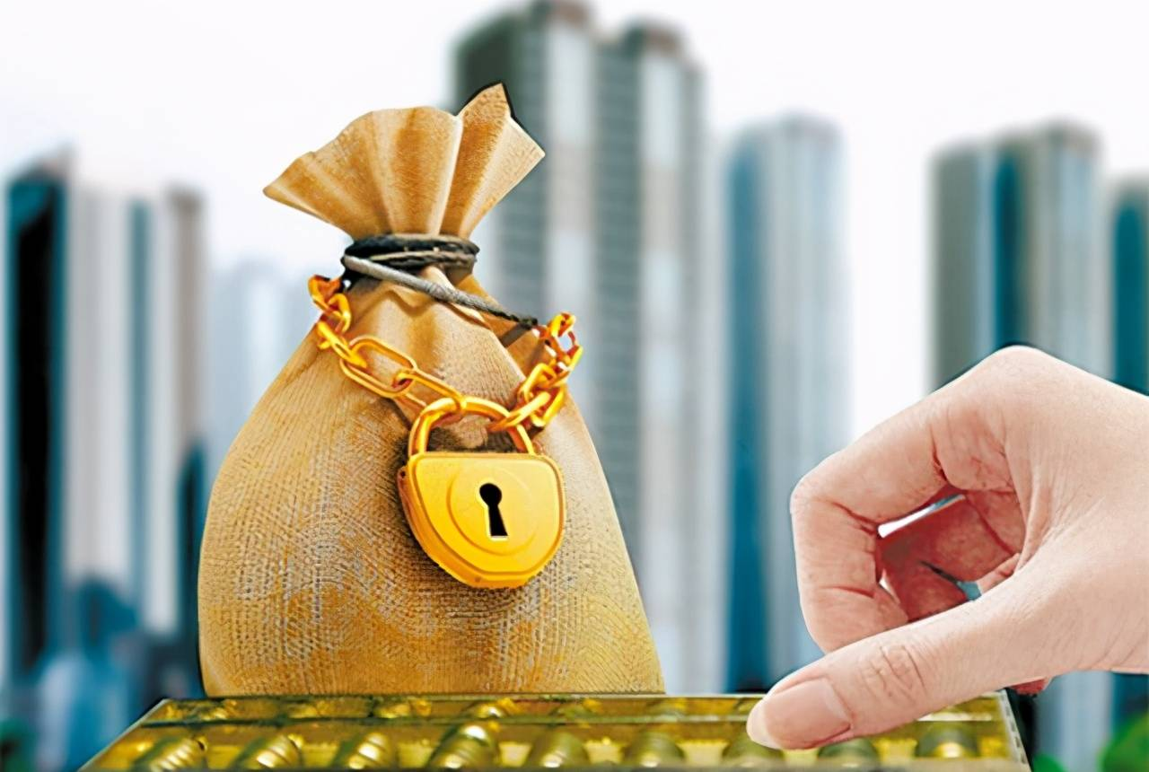在房地产市场发展旺盛的这几十年中,买房问题一直困扰着国人插图(4)
