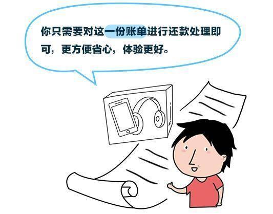 京东账单日后多久还款(什么是账单日)插图(1)