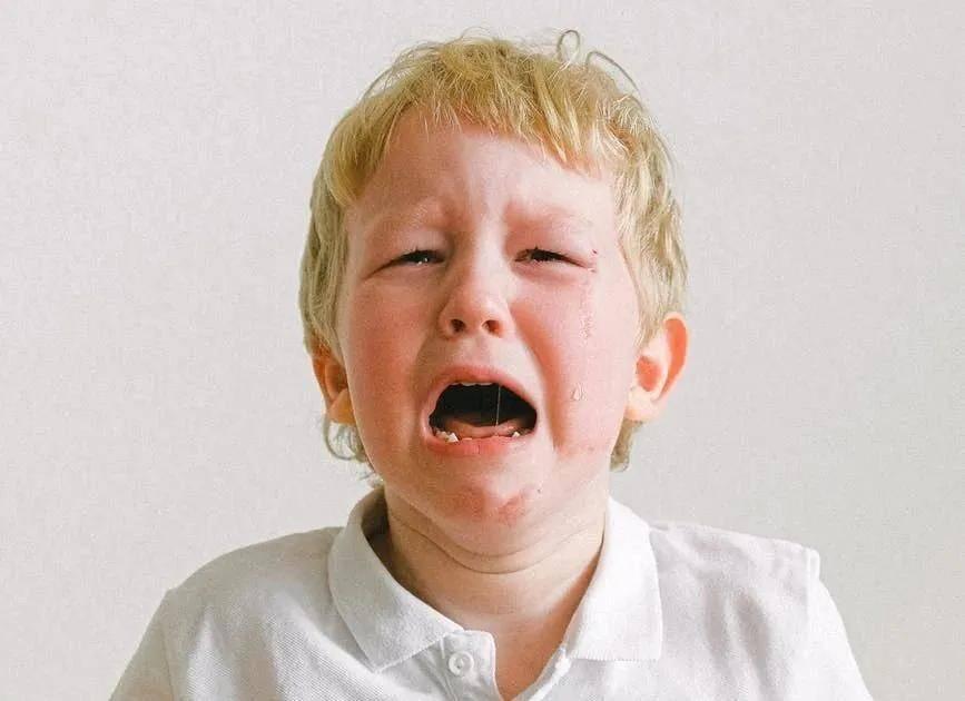 敏感期系列孩子一不顺心就炸毛?原来是秩序敏感期到了!-家庭网