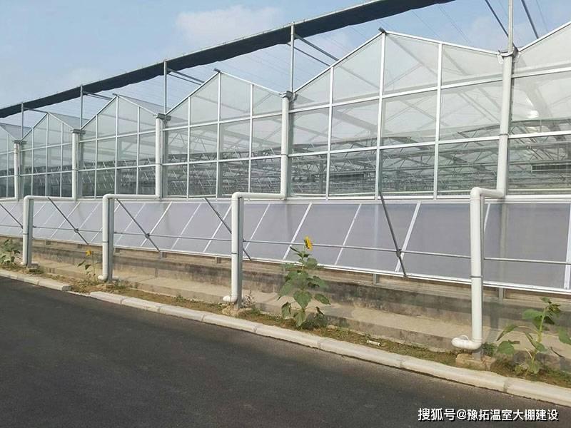 塑料大棚的保温原理_保温式塑料大棚