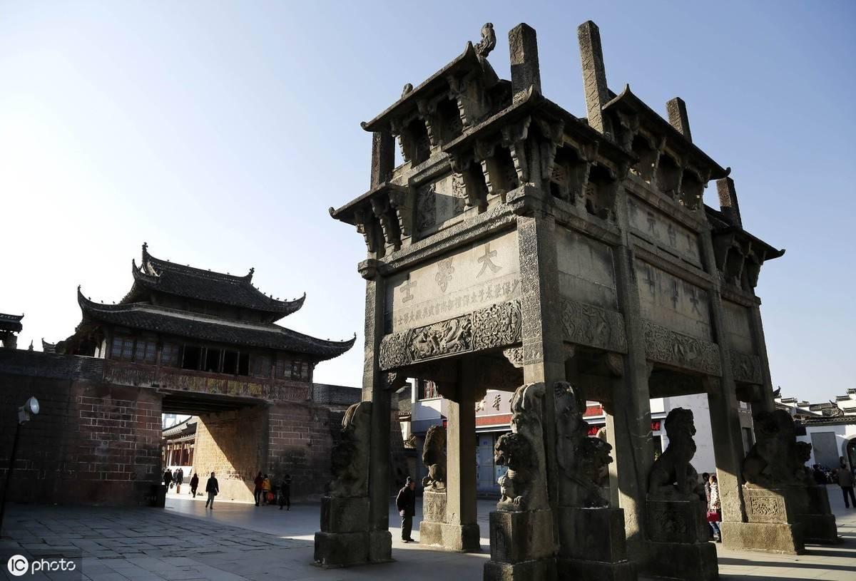 安徽独特的5A景区,由五个景区组成,门票220却少有游客来