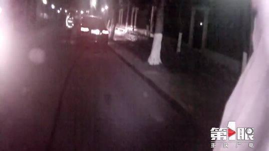男子醉酒驾车被妻子举报,酒醒后称不会责怪她