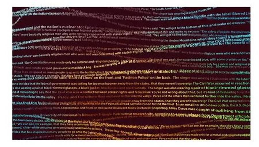 原陈根:1.6万亿参数语言模型,最大的人工智能语言模型