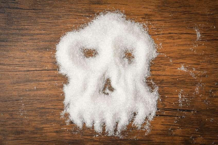 """低盐成为健康新风口?若吃得太""""重口"""",身上2个器官最先受罪"""
