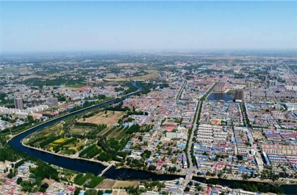 河北人口最多的地级市,现为三线城市,发展潜力巨大