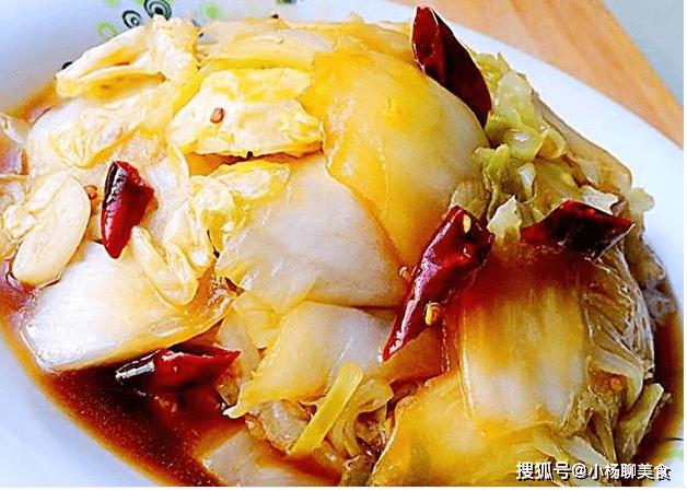 几道家常菜做法,简单又美味,色香味俱全,值得学习