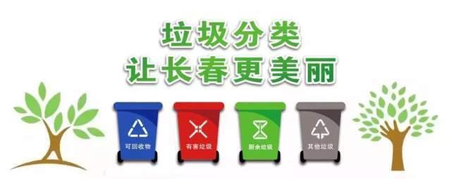 垃圾分类在社区:推广普及垃圾分类 以身示范引领环保