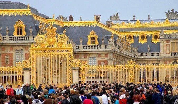 旅游:如何在巴黎度过愉快的假期?
