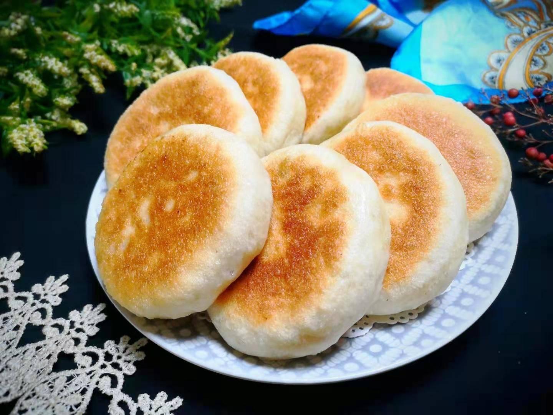 此菜被称为洗肠草,冬天吃最香,烙成馅饼,鲜嫩美味,不懂真可惜!