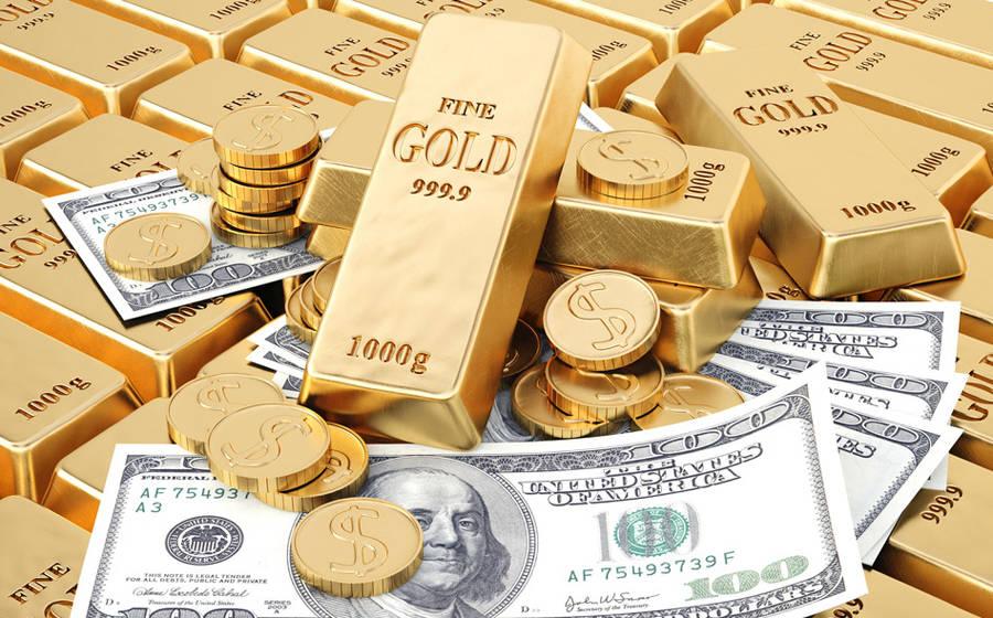 原始投资者预计美国将出台更多财政刺激措施,美元将走弱,金价将继续上涨