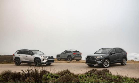 原創 2020美國車型銷量榜:日系車備受青睞,德系車榜上無名