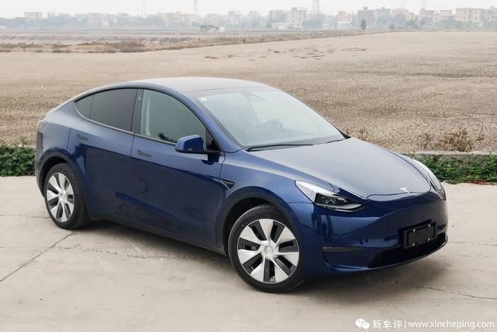 蔚来车主车评人体验Model Y 它与Model 3和EC6的区别在哪?