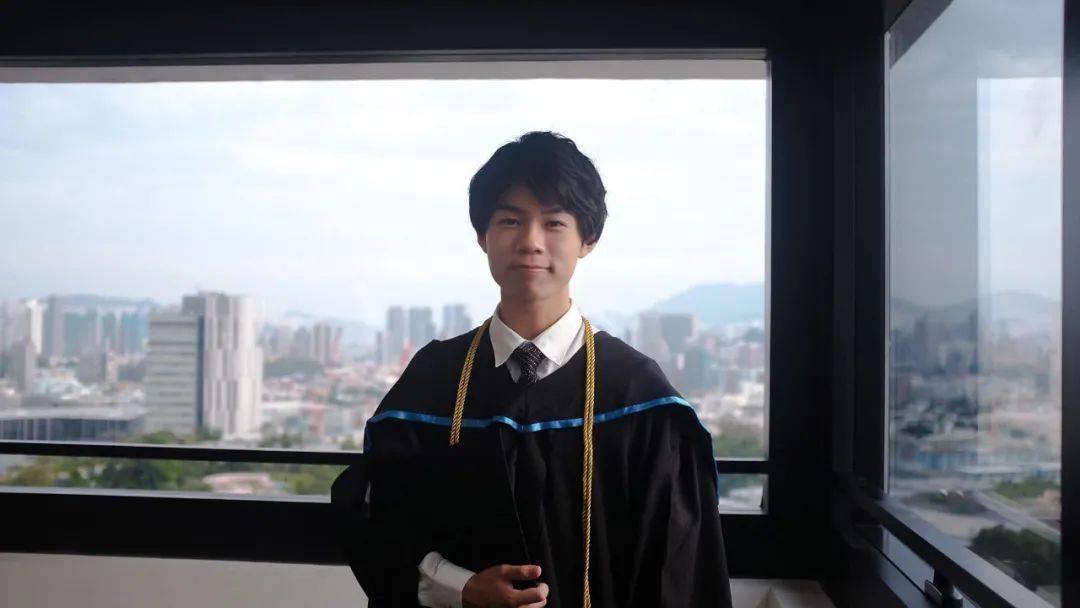 不舍!前TVB知名童星大学毕业,结束20年演艺生涯,移居日本工作生活  第3张