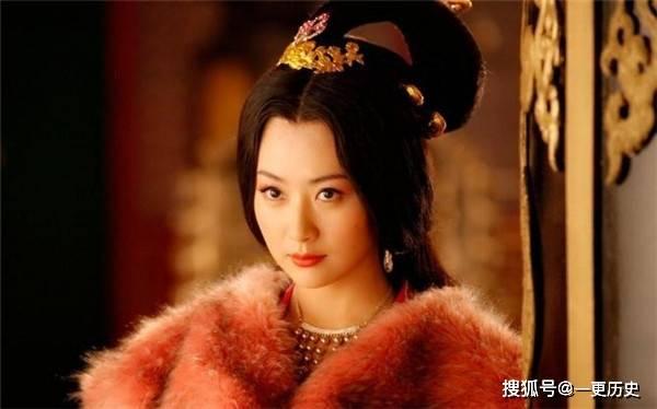 杨广死后,63岁的萧皇后被纳入后宫,侍奉过李世民