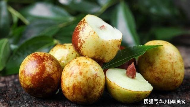冬枣正当季,遇到这4种尽量不要买,水果小贩:我们自己都不吃