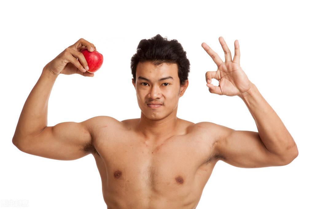 减肥吃什么瘦得快图片