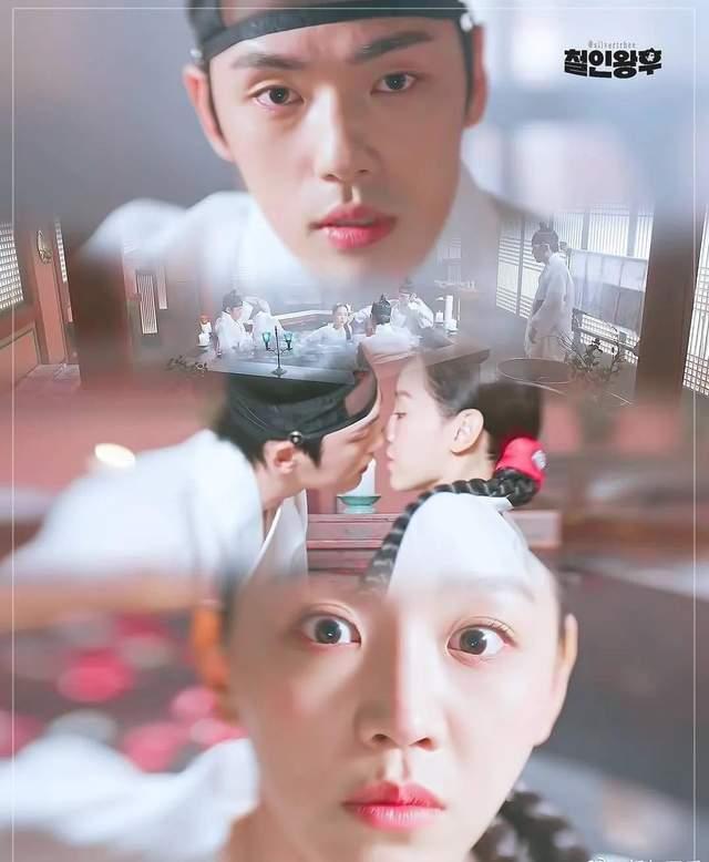 韩版《太子妃升职记》火遍韩网,翻拍与原版有哪些不同之处?