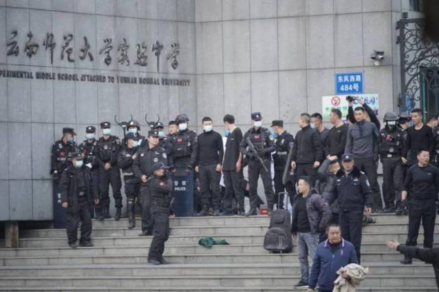 云南昆明劫持学生案:反社会型人格不配拥有诉求
