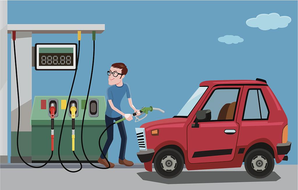 """下游需求不一,国内成品油呈现""""蒸涨柴落""""的局面"""