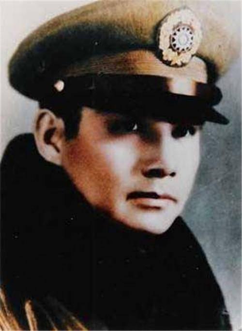 1935年张灵甫枪杀妻子吴海兰,遗失襁褓中的孩子,孩子后来咋样了