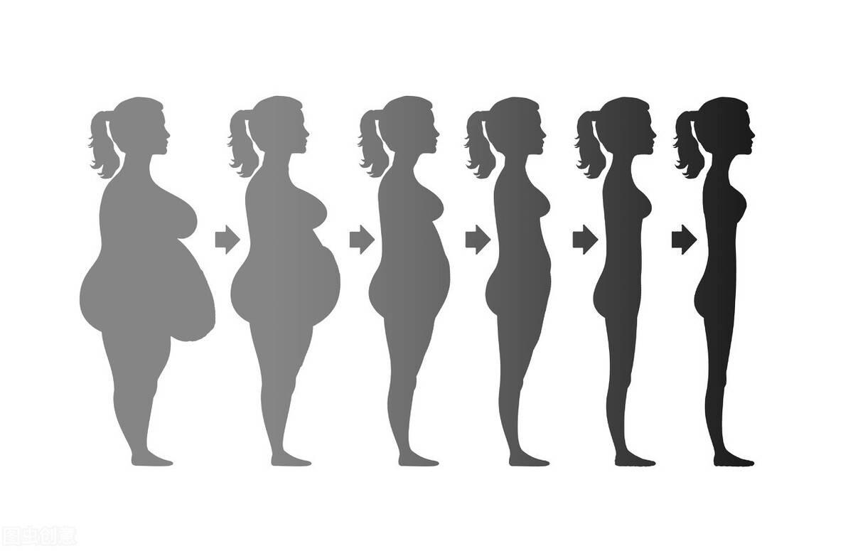 """减肥期间,坚持""""3个不要,3个坚持"""",你就能慢慢瘦下来!"""
