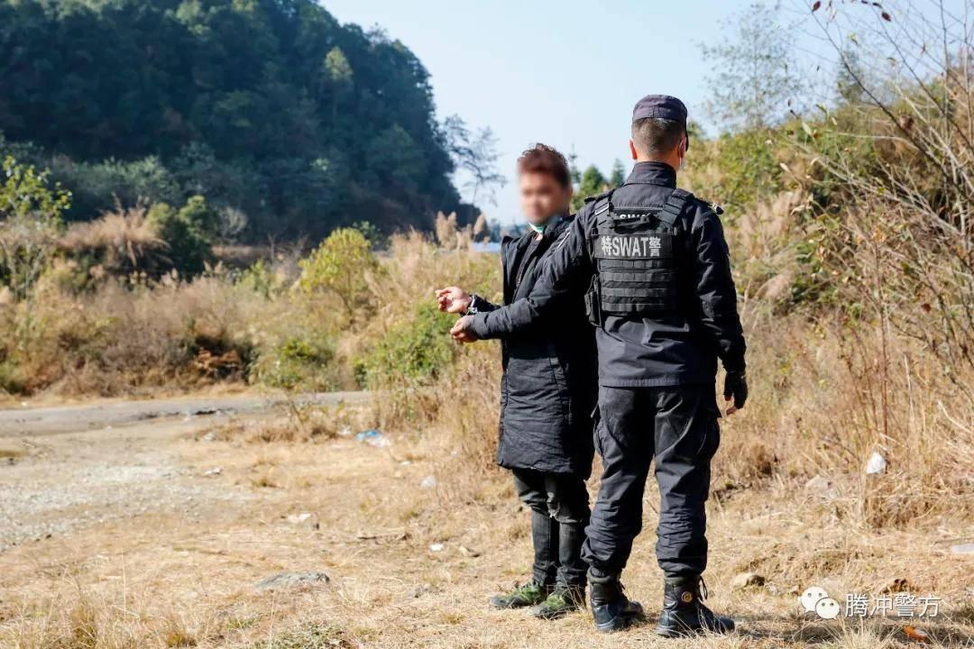 保山腾冲警方摧毁一赌博团伙,11名嫌疑人被刑事拘留