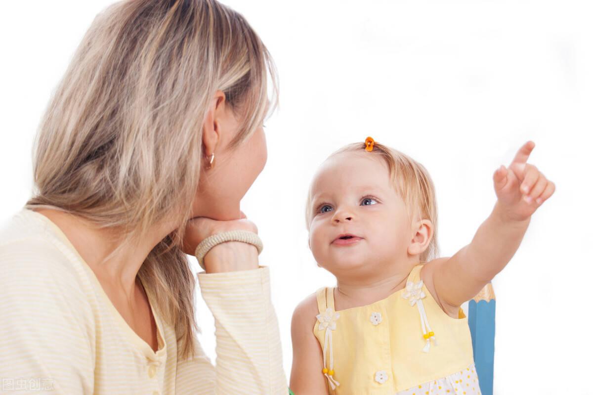 """宝宝说话晚,就是""""贵人语迟""""?心大的家长可别被忽悠了"""