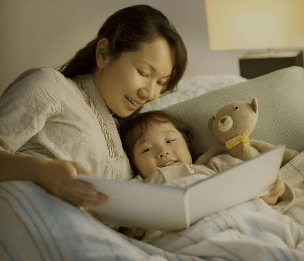 三岁分床五岁分房?做好4个准备工作后,父母再行动也不迟