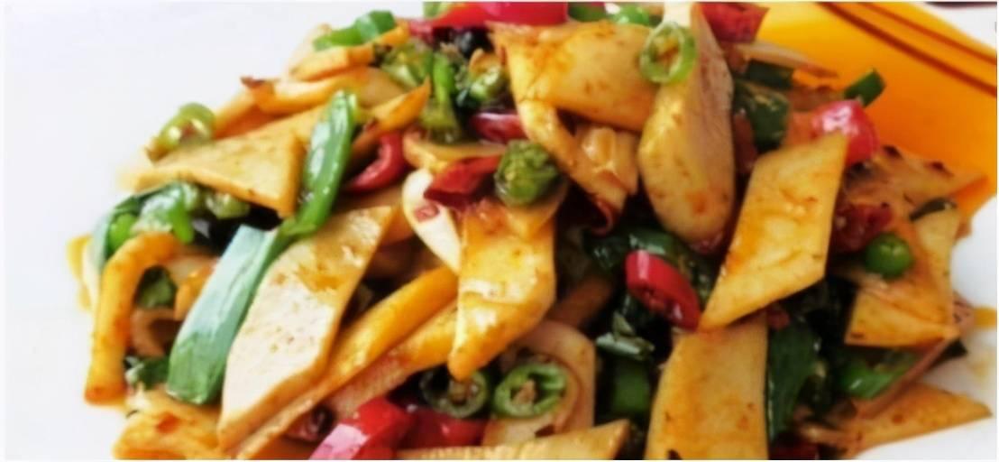 整理21款菜肴分享,色泽诱人味道鲜美,一家人用餐时刻最开心