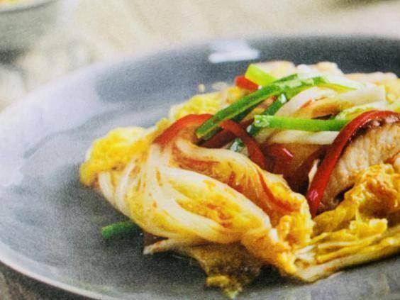 经典口味家常菜系分享,鲜香冲击味蕾,好吃的停不下来