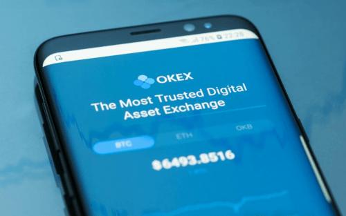OKEx将启用中文名称?打开全球化的战略布局?