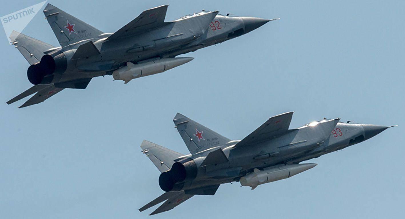 俄美高妙声速武器新生长:俄方锆石暂领先,美方最快2022服役