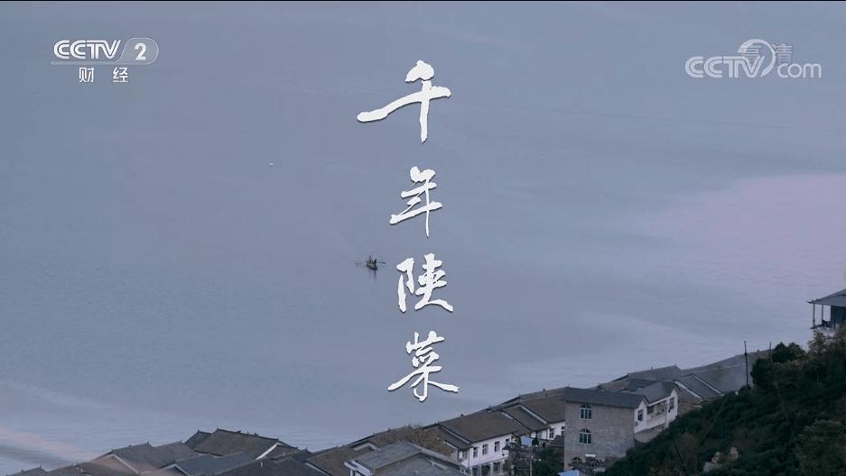 抢庄牛牛棋牌游戏:4K纪录片《千年陕菜》央视热播,千万观众共享陕西美味