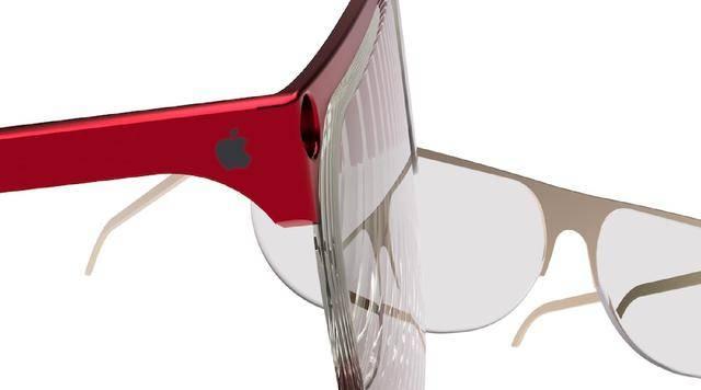 外媒:Apple Glass最新专利曝光,新功能科幻感十足