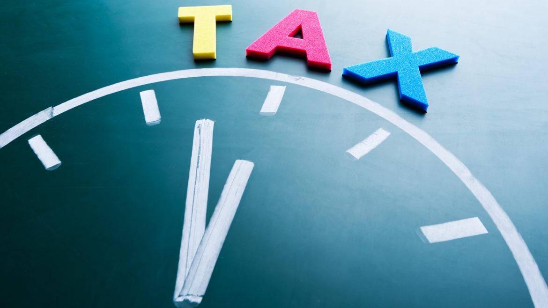 有限公司一般纳税人增值税、企业所得税扶持