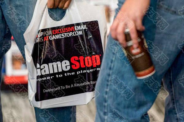 尽管经纪人放松了交易限制,GameStop再次下跌42%