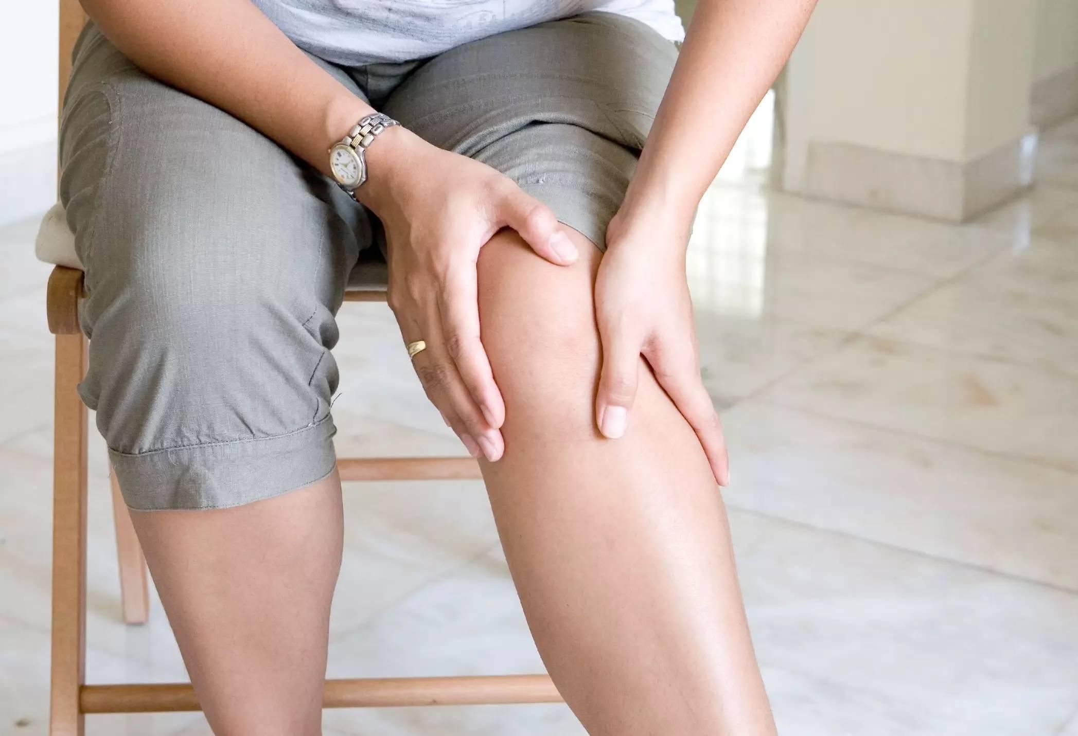 """被称为""""跑者杀手""""的髂胫束摩擦综合症如何防治?_膝关节"""