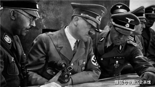如果希特勒赢了二战,现在你喝的可乐,可能已经变成青苹果口味了