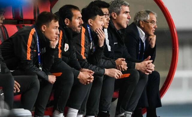 山东泰山已赔付50万欧元 足协球队处理问题能力存疑_马加特