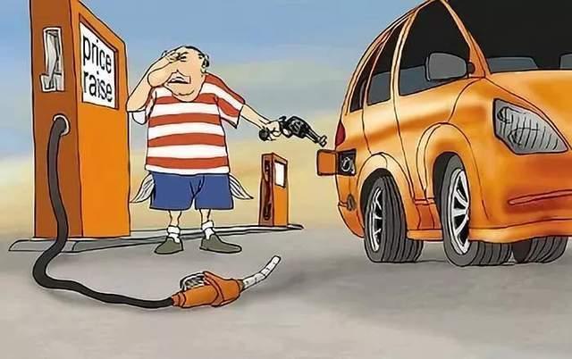 """油价调整:涨幅为""""连续7次上涨"""",达到新高,年后油价不会上涨"""