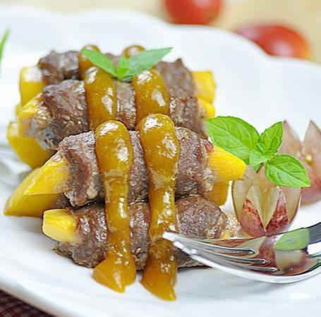 简单开胃的下饭菜分享,邀你一起下厨研究美食,家人吃的开开心心