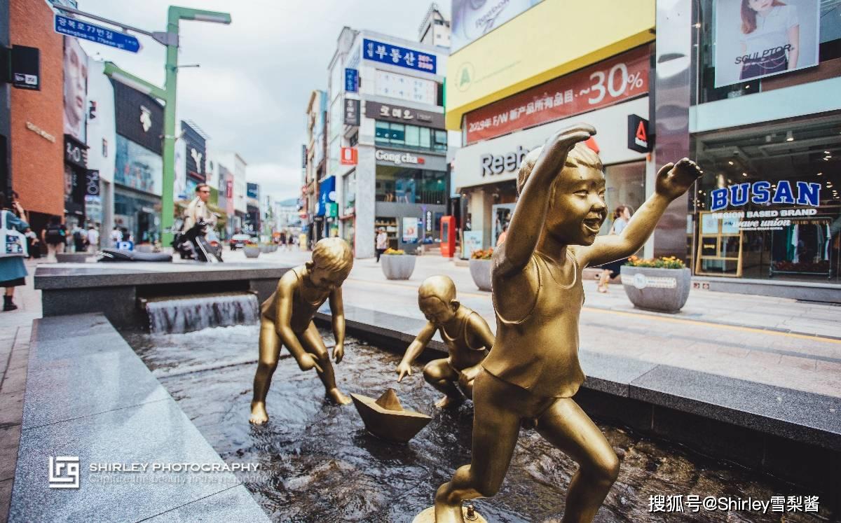 首尔人均gdp_韩国第二大城市,富人区或威胁首尔江南,人均GDP与上海旗鼓相当