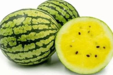 心理测试:你认为哪个西瓜最香甜?测你未来能过上自己想要的生活吗