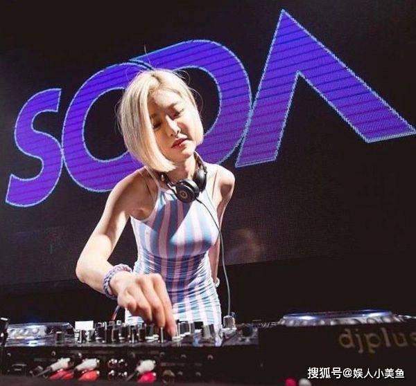 34岁甜美DJ,人甜身材好,看她是怎么保持好身材的,学起来